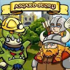 Asgard Story