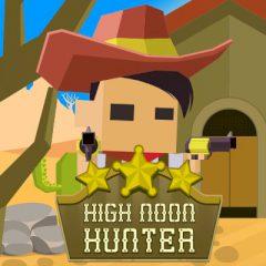 High Noon Hunter