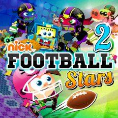 Nick Football Stars 2