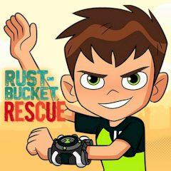 Ben 10 Rust-bucket Rescue