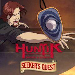 Huntik Seeker's Quest