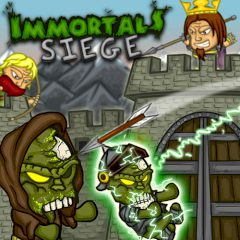 Immortals Siege
