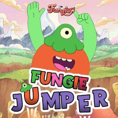 The Fungies! Fungie Jumper