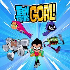 Teen Titans Goal!