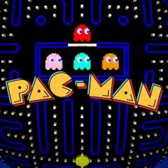 Pac Man's Sky