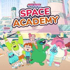 Elliott from Earth Space Academy