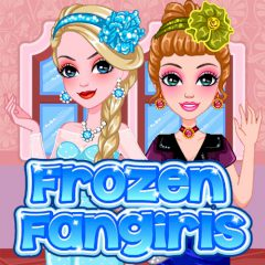 Frozen Fangirls