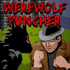 Werewolf Puncher