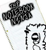The Notebook Ninja