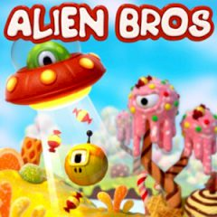 Alien Bros