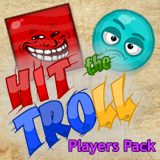 Hit the Troll Players Pack