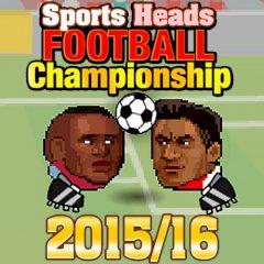 Sport Heads Football Championship 2015/16