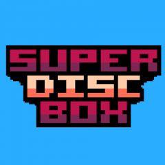 Super Disc Box
