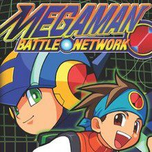 Mega Man Battle Network