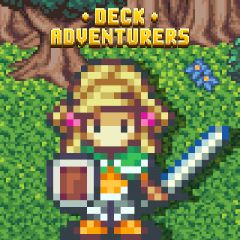 Deck Adventurers Chapter I