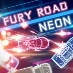 Fury Road Neon