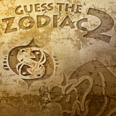 Guess the Zodiac 2