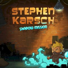 Stephen Karsch Shadow Mission