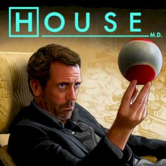 House M.D. Brainstorm