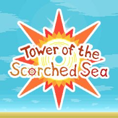 Tower of the Scorched Sea
