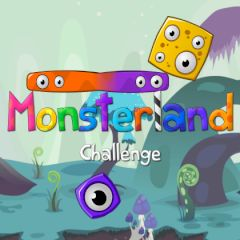 Monsterland 5 Challenge