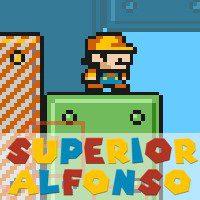 Superior Alfonso