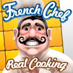French Chef Real Cooking