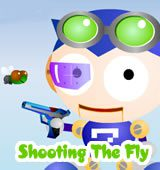 Shooting The Fly