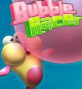 Bubble Racer