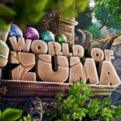 World of Zuma