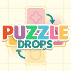 Puzzle Drops