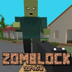 Zomblock Survival