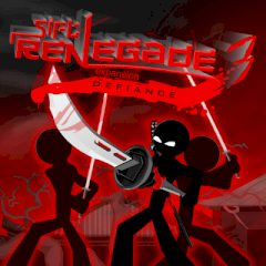 Sift Renegade 3: Expansion Defiance