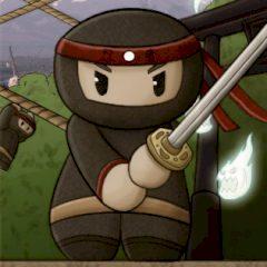 Chibi Ninja Ropes