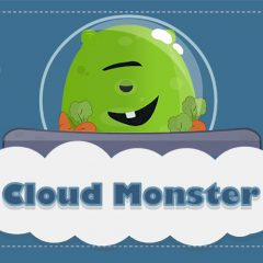 Cloud Monster