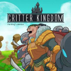 Critter Kingdom. The King's Devisor
