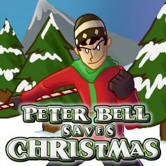 Peter Bell Saves Christmas