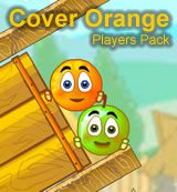 Cover Orange: Players Pack