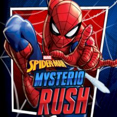 Spider-Man Mysterio Rush