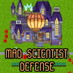 Mad Scientist Defence