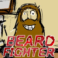 Beard Fighter