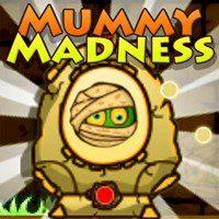 Mummy Madness