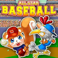 Allstar Baseball