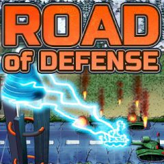 Road of Defense