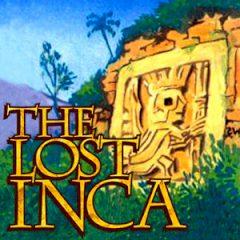The Lost Inca