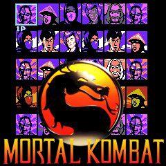 Mortal Kombat Turbo 30