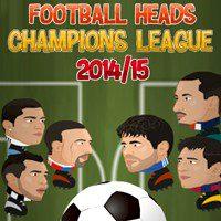 Football Heads CL 2014-2015