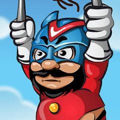 Balloon Hero