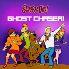 Scooby-Doo! Ghost Chaser!