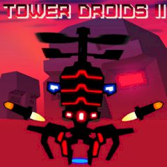 Tower Droids II